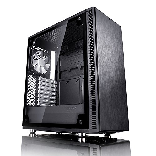 Fractal Design ATX Mid Tower Cases -