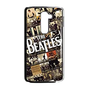 The Beatles Cell Phone Case for LG G2
