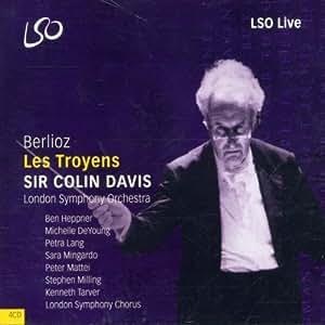 Berlioz: Les Troyens (Live, 2000)