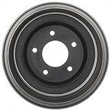 ACDelco 18B145 Professional Rear Brake Drum