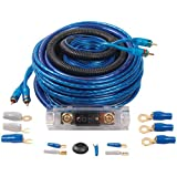 DB LINK CK4Z Competition Series 4-Gauge Amp Installation Kit consumer electronics Electronics