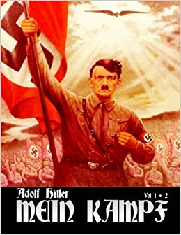 Mein Kampf Cover