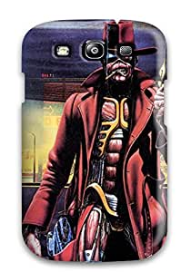 Case Cover Protector For Galaxy S3 Iron Maiden Case 4747945K88063003
