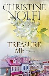 Treasure Me (Liberty Series Book 1)
