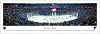 St. Louis Blues - Center Ice - Blakeway Panoramas NHL Posters