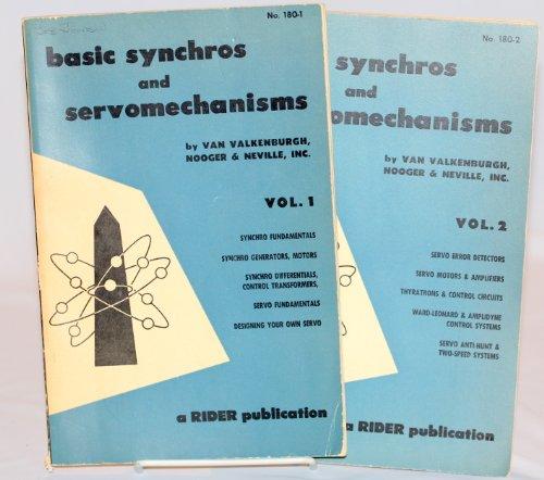 basic-synchros-and-servomechanisms