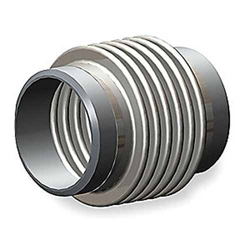 Hose Master Masterflex Stainless Steel 321 Flexible Hose Assembly 300 PSI Maximum Pressure 24 Length 3//4 Stainless Steel 304 Hex NPT Male x 150 psi NPT Female Union Connection 3//4 ID 24 Length 3//4 ID M-12-H47-0024-A2-L2