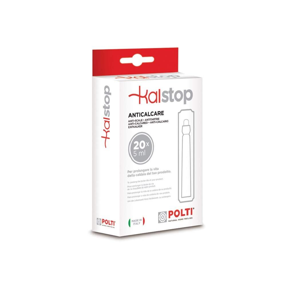 Polti Kalstop Accessoire Nettoyeur Vapeur Anti-Calcaire