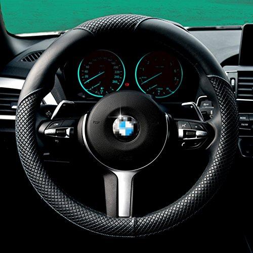 punisher steering wheel cover - 8