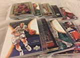 NBA Basketball Cards Party Favors - (10) Sets of 10 Basketball Cards