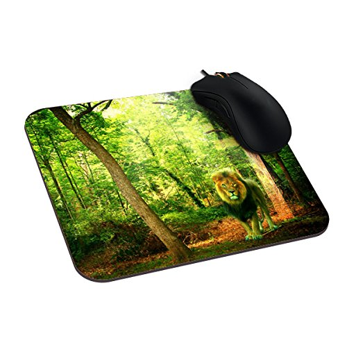 refiring-triumphant-king-mouse-pad