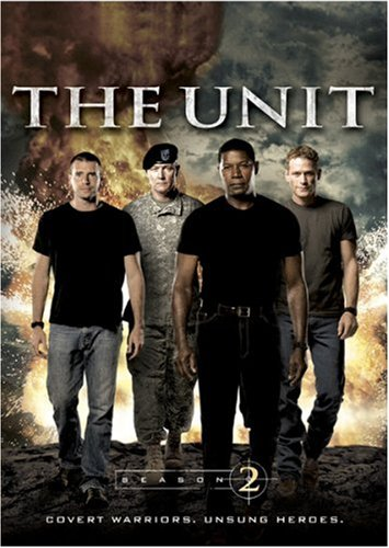Two Units - The Unit: Season 2