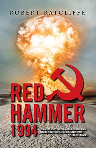 Red Hammer 1994 by [Ratcliffe, Robert]