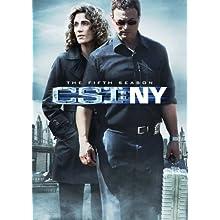 CSI: NY: Season 5 (2015)