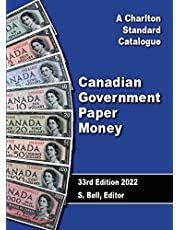 Charlton Gov't Paper Money 2022 (33rd Edition)