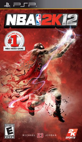 NBA 2K12 (Covers May Vary) by 2K Games