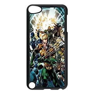 Ipod Touch 5 Phone Case Aquaman k C04343