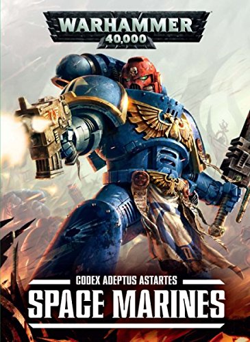 Codex: Space Marines (2015) (7th Edition Space Marine Codex compare prices)
