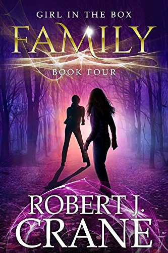 (Family (The Girl in the Box Book 4))