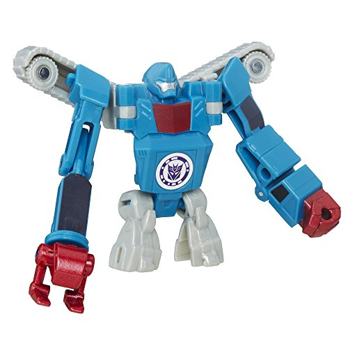 Transformers: Robots in Disguise Legion Class Groundbuster from Transformers