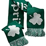 St. Patrick's Day - Celtic Pride - Irish Scarf