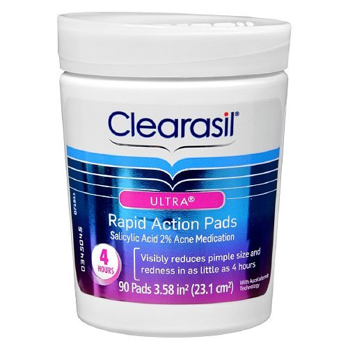 clearasil-ultra-rapid-action-pads-90-ea