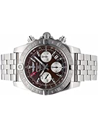 Chronomat automatic-self-wind mens Watch AB0420 (Certified Pre-owned)