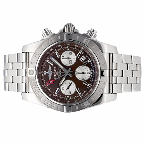 Breitling Chronomat automatic-self-wind mens Watch AB0420 (Certified Pre-owned) by Breitling (Image #6)