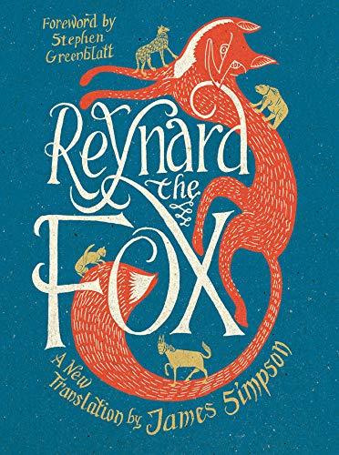 Reynard the Fox: A New Translation