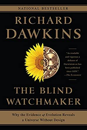Blind watchmaker thesis esl scholarship essay editing site for phd