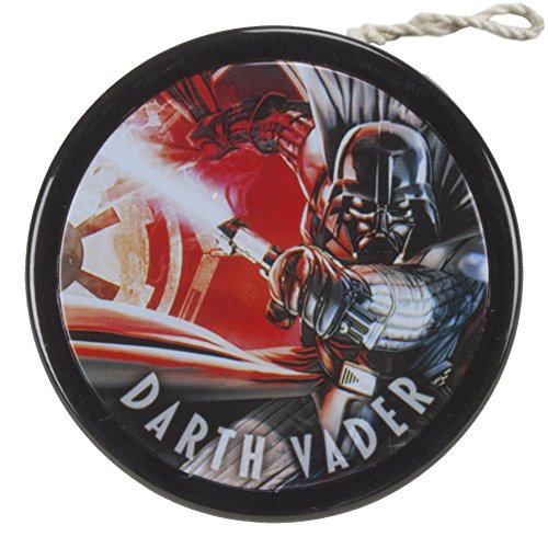 Yomega Star Wars Alpha Wing Fixed Axle Yo-Yo - Action Darth Vader