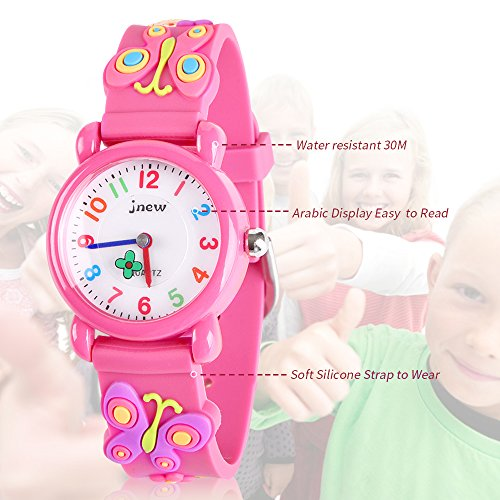 Gifts For 3 12 Year Old Girls Boys Kids Watch Toys 4