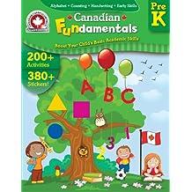 Canadian Fundamentals PreK