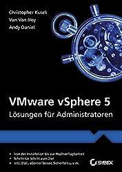 VMware VSphere 5 Losungen Fur Administratoren
