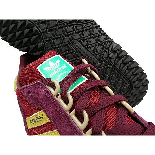 adidas New York Schuhe Mar/Burg