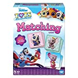 Wonder ForgeDisney T.O.T.S Matching Game for Boys & Girls Age 3 to 5 - A Fun & Fast Disney Memory Game