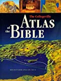 The Collegeville Atlas of the Bible, James Harpur and Marcus Braybrooke, 0814627021