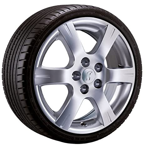 De aluminio – Rueda para invierno Rondell 0202 en 14 pulgadas con 165/70 R