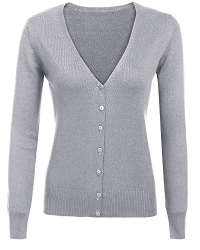 Front Cashmere Sweaters - 2