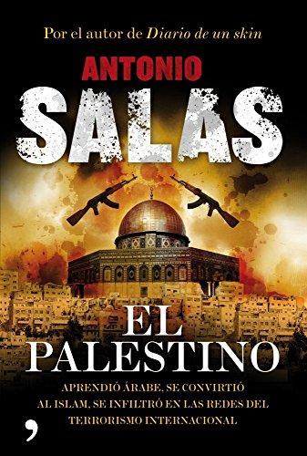 Descargar Libro El Palestino Antonio Salas