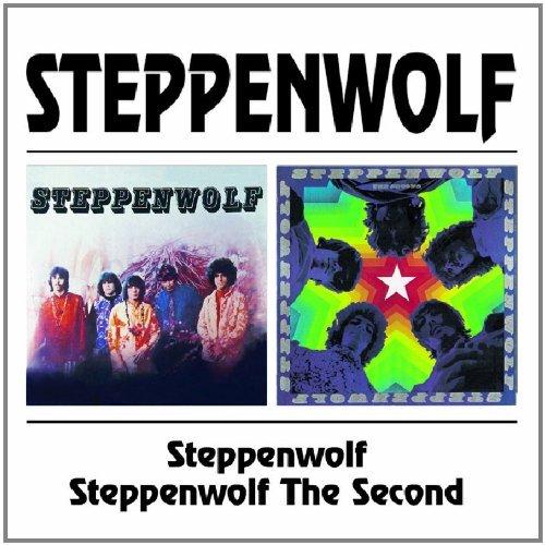Steppenwolf - Steppenwolf / Steppenwolf The Second By Steppenwolf - Zortam Music