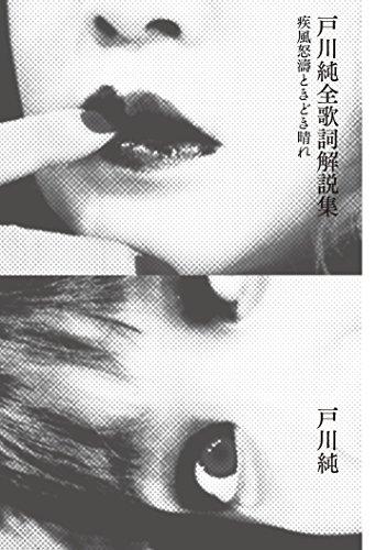 戸川純全歌詞解説集――疾風怒濤ときどき晴れ (ele-king books)