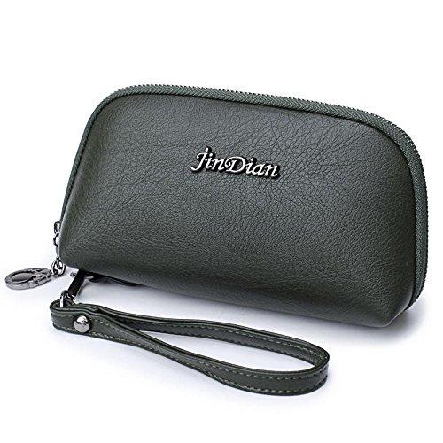 Aoligei Version coréenne simple Summer Lady sac à main femme sac à main multi-functional mode 0 Wallet Shell sac E
