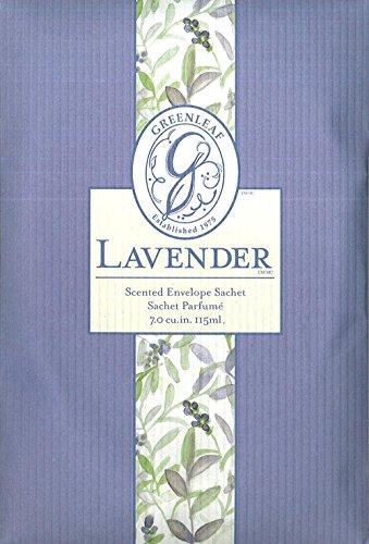 Sachets Lavender greenleaf 900514
