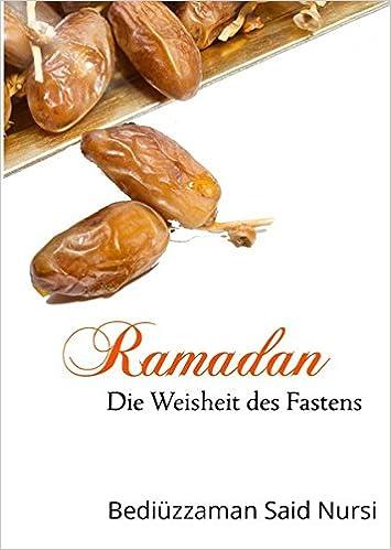 Bildergebnis für ramadan die weisheit des fastens