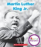 img - for Martin Luther King Jr. (Rookie Biographies (Paperback)) book / textbook / text book