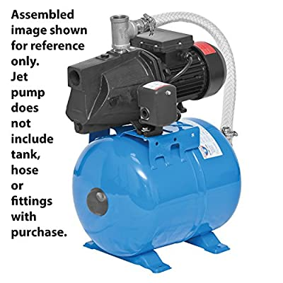 Superior Pump 94705 Well Jet Pump