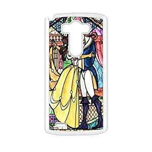 Beauty And The Beast Phone Case for LG G4