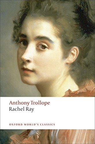 Rachel Ray (Oxford World's Classics)