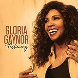 51vncvlfh1L. SL160  - Gloria Gaynor - Testimony (Album Review)